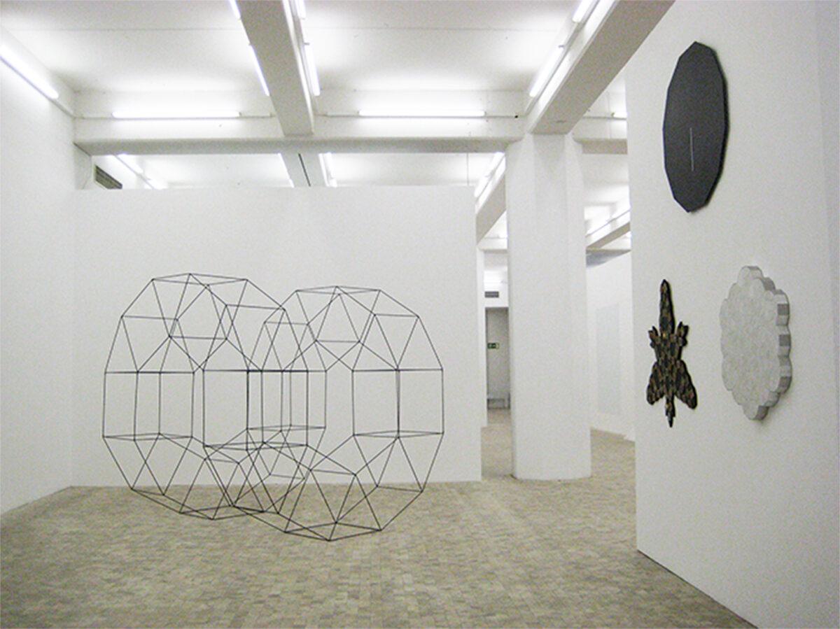 """Brockmannpreis Ausstellung"" Stadtgalerie Kiel 2009"